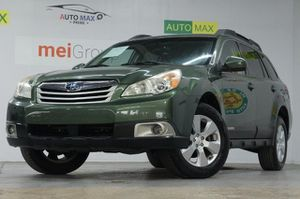 2012 Subaru Outback for Sale in Arlington, TX