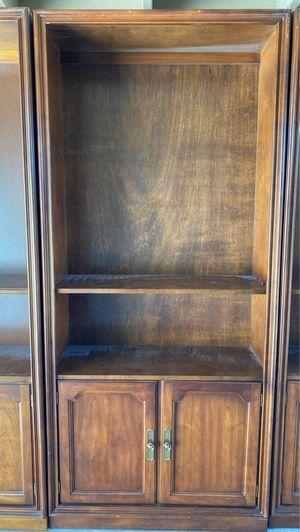 Bookshelves (3) for Sale in Escondido, CA