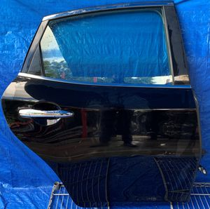2011 - 2019 INFINITI M37 M56 Q70 REAR RIGHT PASSENGER SIDE DOOR ASSEMBLY BLACK for Sale in Fort Lauderdale, FL