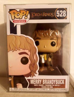 Funko Pop Merry Brandybuck for Sale in Norwalk, CA