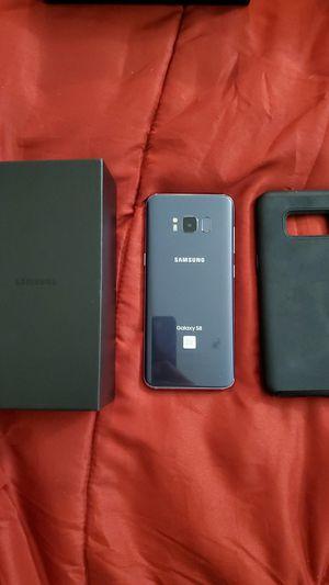 Samsung Galaxy s8 for Sale in Ashburn, VA