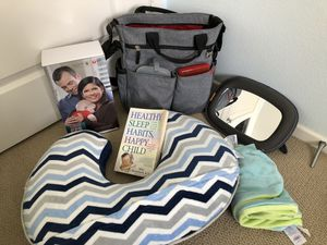 Lots of Baby Stuff: Like new, washed and clean! for Sale in San Diego, CA