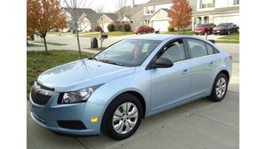 Chevy Cruze fully loaded MD inspected for Sale in Rockville, MD