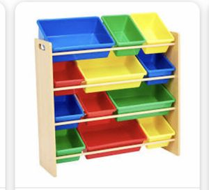 Kids Toy Storage for Sale in Boynton Beach, FL