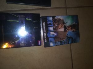 Dvd Doctor who for Sale in Winter Haven, FL