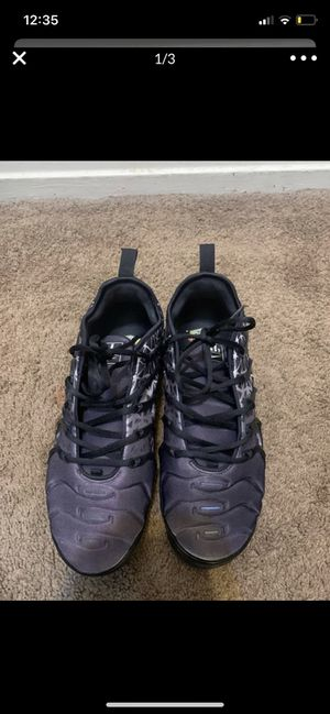 TRADES air vapormax plus for Sale in Fresno, CA