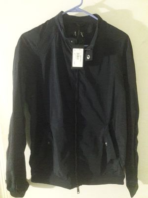 Armani Exchange Windbreaker Jacket for Sale in Fairfax, VA