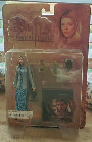 Buffy the Vampire Slayer Action Figure-Tara for Sale in San Antonio, TX