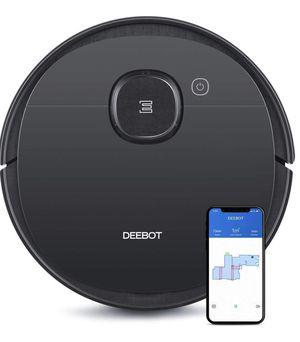 DEEBOT OZMO 950 Smart Robotic Vacuum for Sale in Newport Beach, CA