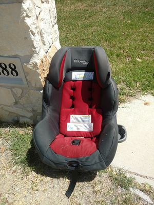 Free Safety First five points harness car seat for Sale in Greenville, TX