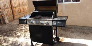 Gas bbq grill for Sale in Modesto, CA