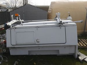 Spacecat Work Canopy $3000 for Sale in Puyallup, WA