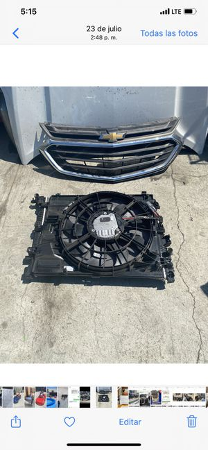 Equinox. Grill. Only for Sale in Los Angeles, CA