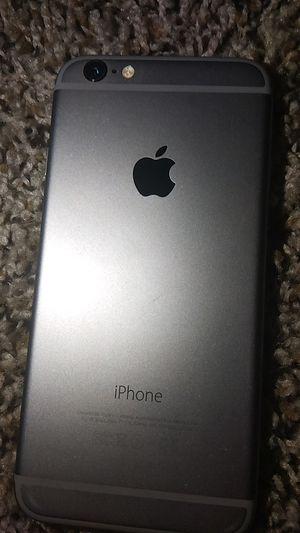 iPhone 6 for Sale in La Mesa, CA
