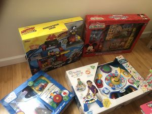 Baby and toddler toys for Sale in Philadelphia, PA