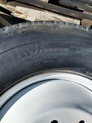 Goodyear tire 22.5 for Sale in Gridley, CA