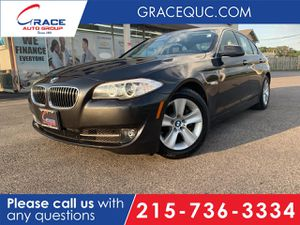2013 BMW 5 Series for Sale in Morrisville, PA