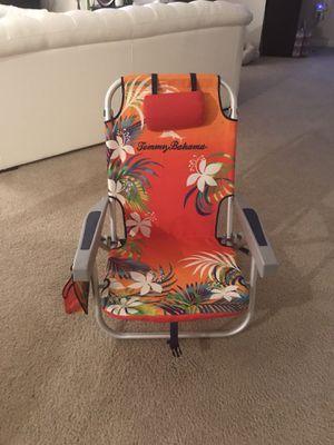 Tommy Bahama Beach Chair for Sale in Alexandria, VA