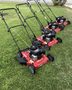 Hyper Tough Lawnmowers for Sale in Irmo, SC