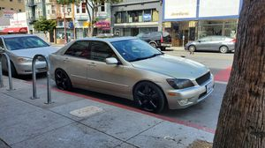 Lexus is 300 for Sale in San Francisco, CA