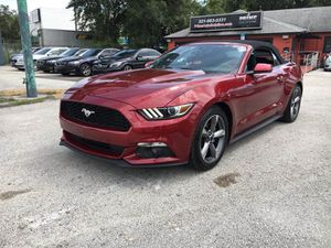 2016 Ford Mustang for Sale in Orlando, FL
