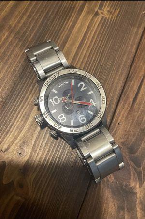 Nixon 51-30 watch for Sale in Longwood, FL