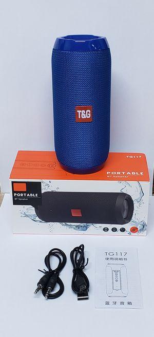 BLUE Bluetooth Speaker Wireless for Sale in Los Angeles, CA