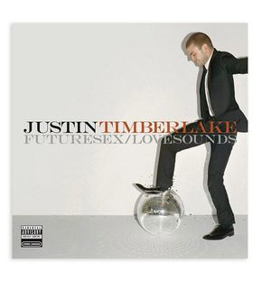 Justin Timberlake vinyl record for Sale in Henderson, NV