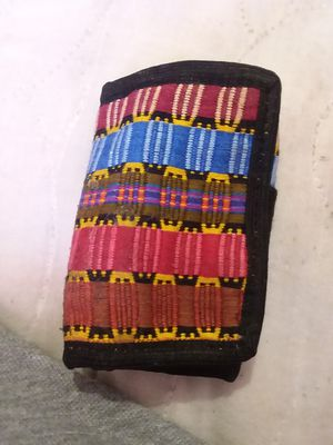Cute cloth wallet for Sale in Denver, CO