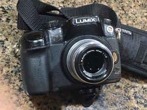 Panasonic lumix gh4 4K digital camera for Sale in San Diego, CA