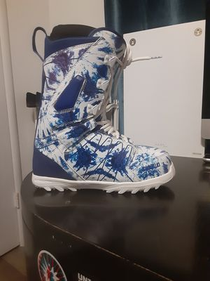 Thirtytwo sbowboard boots mens for Sale in Fresno, CA