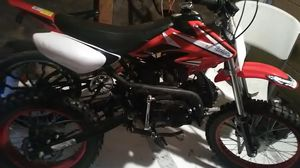 2018 Orion 125cc pitbike for Sale in Tampa, FL