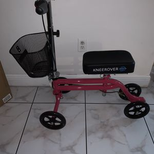 KneeRover Scooter, Pink for Sale in Opa-locka, FL