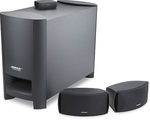 Bose CineMate Series 2 digital home theater system for Sale in Everett, WA
