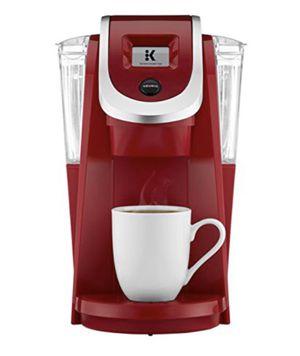 Red Keurig K200 for Sale in Colma, CA