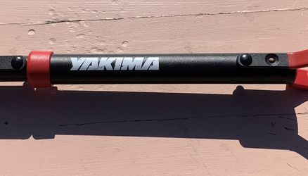 Yakima TubeTop Hitch Mounted Bike Rack for Sale in Hayward,  CA
