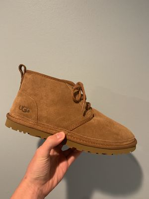 Ugg men classic boot for Sale in Potomac, MD