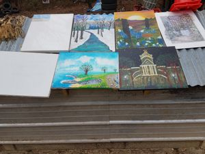 Paintins for Sale in Marshall, TX
