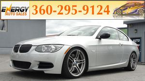 2012 BMW 3 Series for Sale in Monroe, WA