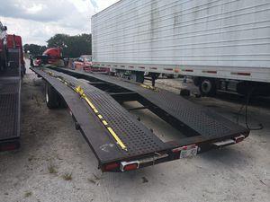 4 car trailer for Sale in Davenport, FL