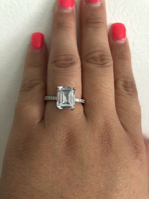 Sterling silver ring for Sale in Fountain Valley, CA
