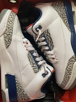 Air Jordan 3 for Sale in Queens,  NY