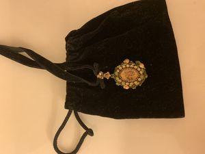 Michal negrin locket for Sale in Las Vegas, NV