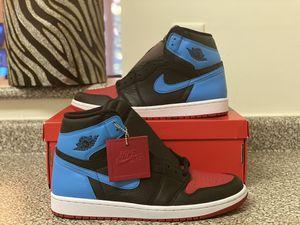 Jordan 1 UNC to Chicago for Sale in Newport News, VA