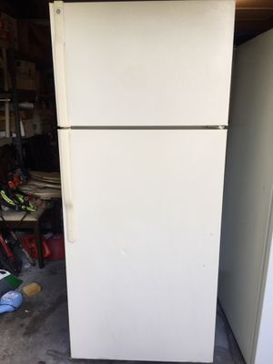 General Electric refrigerator for Sale in Tampa, FL