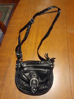 Small mudd faux leather crossbody for Sale in San Diego, CA