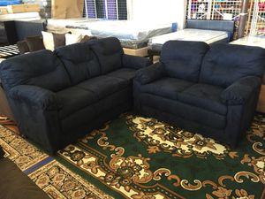 Sofa / love seat fabric for Sale in Manassas, VA