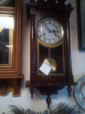 Antique keyone clock for Sale in Holiday, FL
