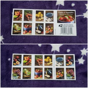 Book of USPS Stamps - 2020 - Pick Up Northside for Sale in Chicago, IL