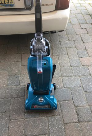 Hoover vacuum for Sale in OSBORNVILLE, NJ
